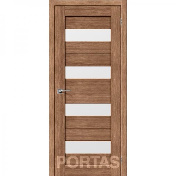 Дверь межкомнатная экошпон Portas Портас S23