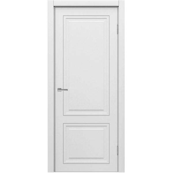 Межкомнатная дверь Stefany 3102 Стефани Эмаль МДФ Техно