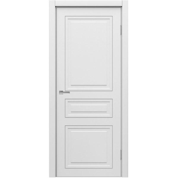 Межкомнатная дверь Stefany 3103 Стефани Эмаль МДФ Техно