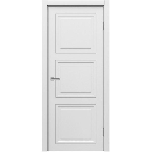 Межкомнатная дверь Stefany 3104 Стефани Эмаль МДФ Техно