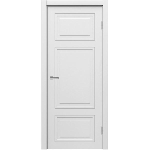 Межкомнатная дверь Stefany 3105 Стефани Эмаль МДФ Техно