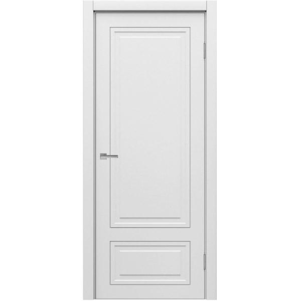 Межкомнатная дверь Stefany 3107 Стефани Эмаль МДФ Техно