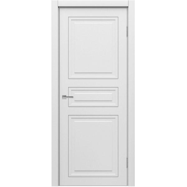 Межкомнатная дверь Stefany 3108 Стефани Эмаль МДФ Техно