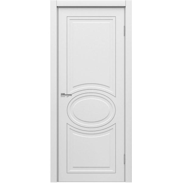 Межкомнатная дверь Stefany 3109 Стефани Эмаль МДФ Техно