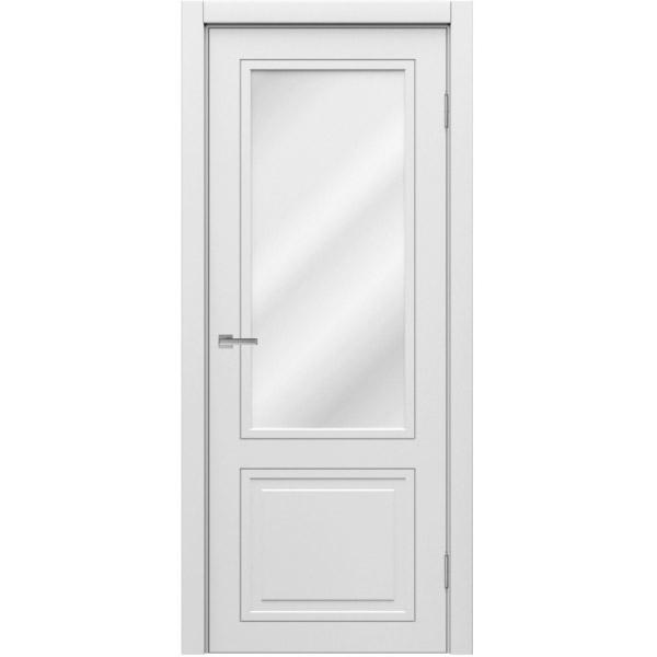 Межкомнатная дверь Stefany 3112 Стефани Эмаль МДФ Техно