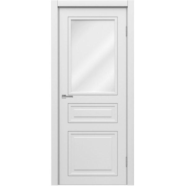 Межкомнатная дверь Stefany 3113 Стефани Эмаль МДФ Техно