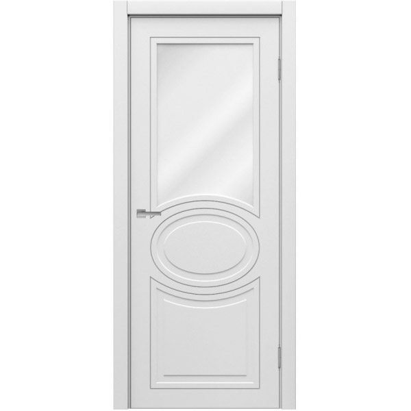 Межкомнатная дверь Stefany 3119 Стефани Эмаль МДФ Техно