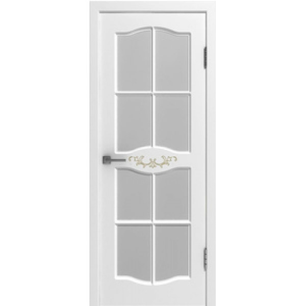 Межкомнатная дверь Прованс 3 ДО