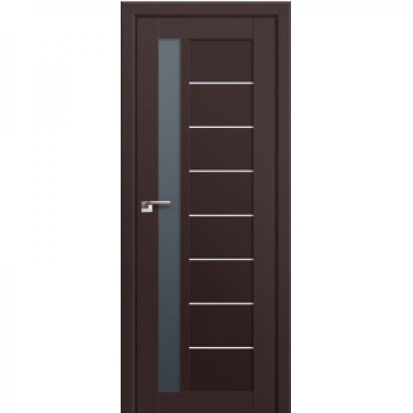 МЕЖКОМНАТНАЯ ДВЕРЬ PROFIL DOORS 37u