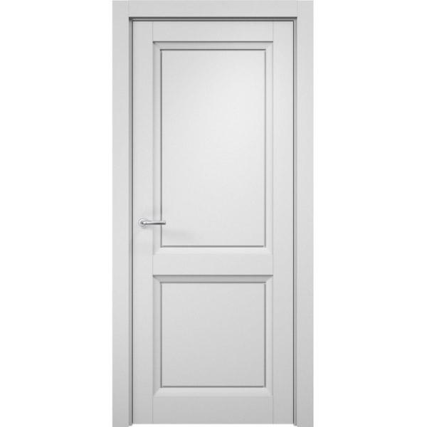 Межкомнатная дверь Stefany4002 Стефани Эмаль МДФ Техно