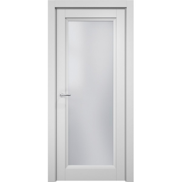 Межкомнатная дверь Stefany4011 Стефани Эмаль МДФ Техно