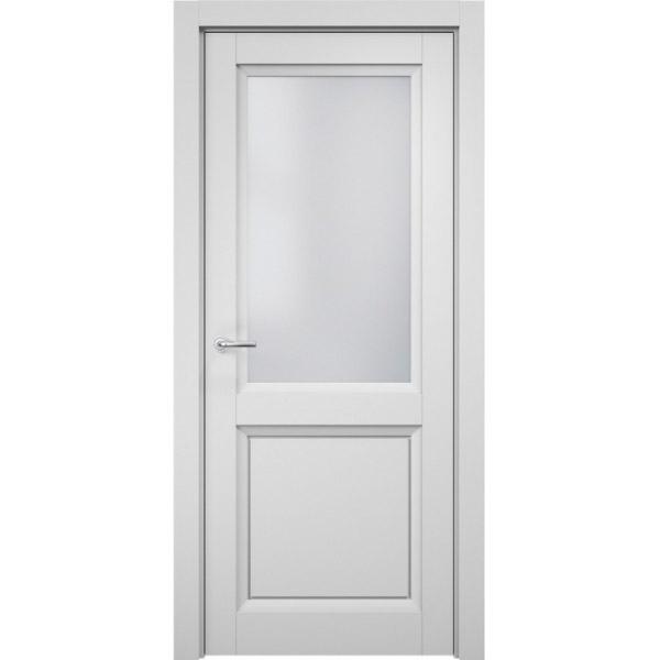 Межкомнатная дверь Stefany4012 Стефани Эмаль МДФ Техно