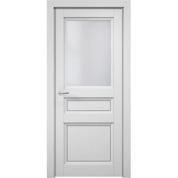Межкомнатная дверь Stefany4013 Стефани Эмаль МДФ Техно