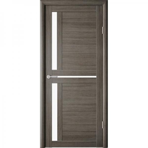 Межкомнатная дверь Albero  Кельн Серый кедр