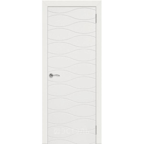 Межкомнатная дверь Эстэль Граффити3 ДГ