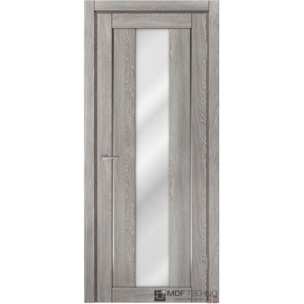 Дверь межкомнатная МДФ техно Dominika Шале 501