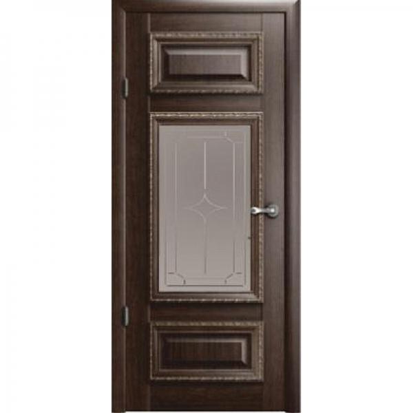 Межкомнатная дверь Albero Версаль 2 Орех