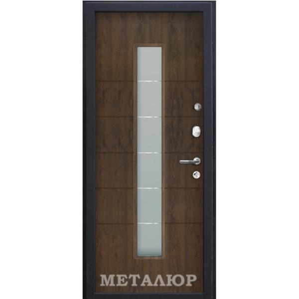Входная дверь МеталЮр М34