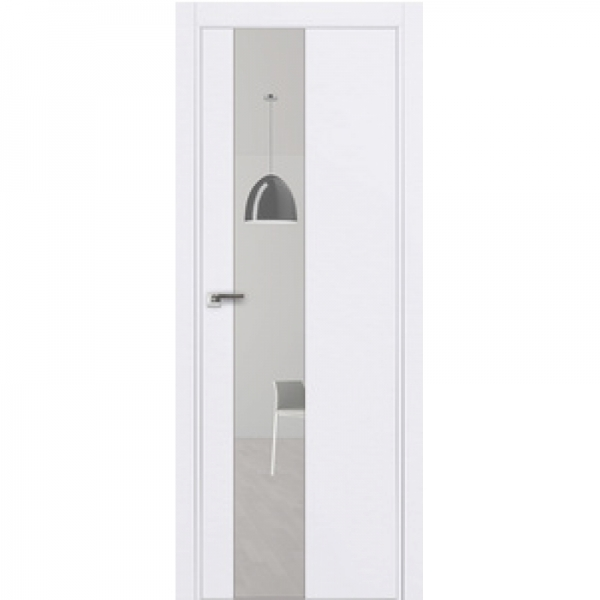 Дверь межкомнатная экошпон ProfilDoors 5Е серия Е
