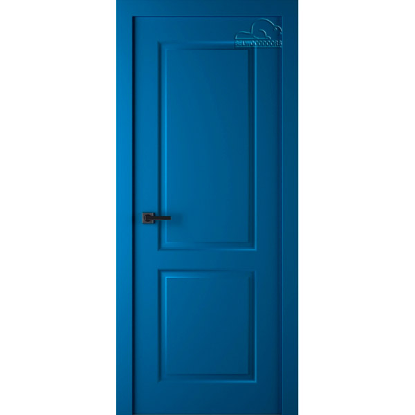Дверь межкомнатная Белвуддорс Эмаль Alta ДГ Альта
