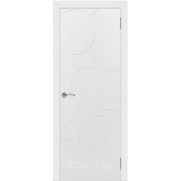 Межкомнатная дверь Эстэль Граффити4 ДГ