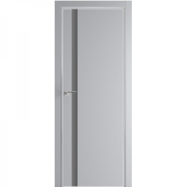 Дверь межкомнатная экошпон ProfilDoors 6Е серия Е