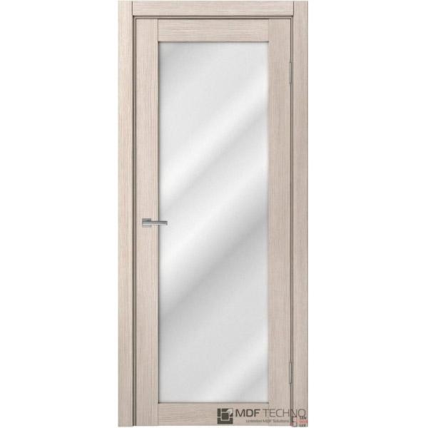 Дверь межкомнатная МДФ техно Доминика 800