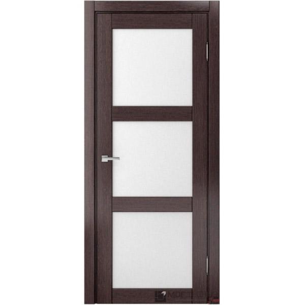 Дверь межкомнатная МДФ техно Доминика 804