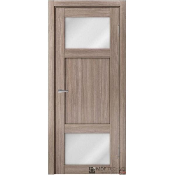 Дверь межкомнатная МДФ техно Доминика 809