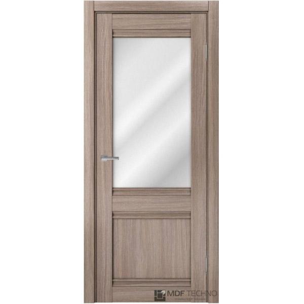 Дверь межкомнатная МДФ техно Доминика 812