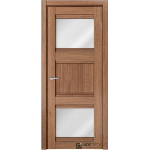 Дверь межкомнатная МДФ техно Доминика 815