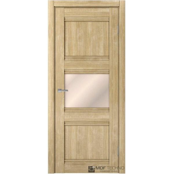 Дверь межкомнатная МДФ техно Доминика 816
