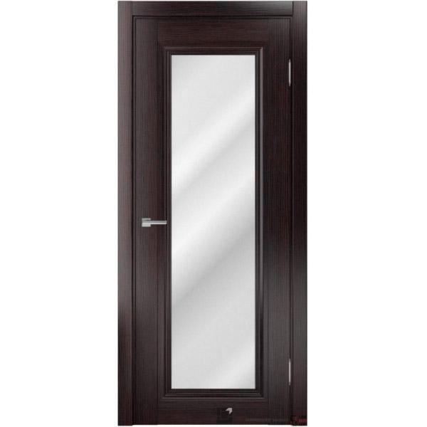 Дверь межкомнатная МДФ техно Доминика 820