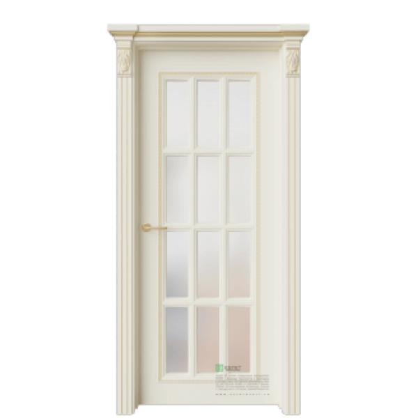 Межкомнатная дверь Эстет Astoria 3 Ажур
