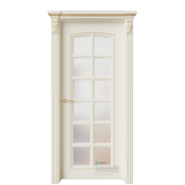 Межкомнатная дверь Эстет Astoria 5 Ажур