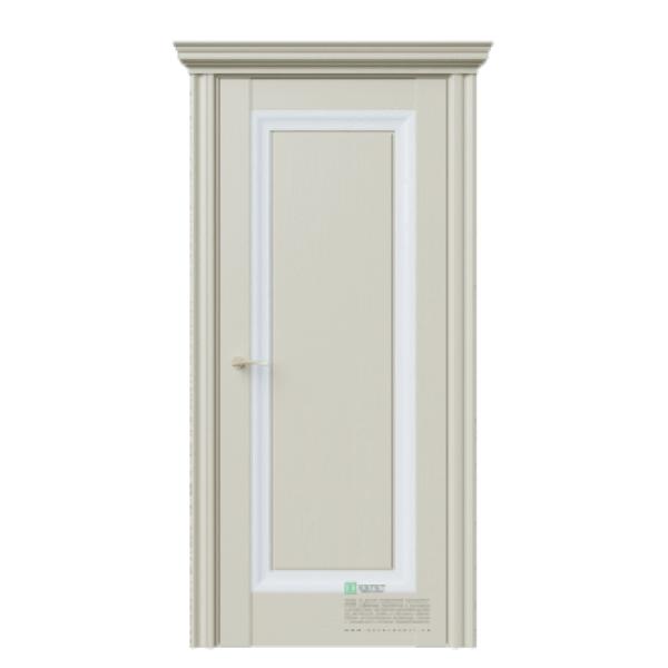 Межкомнатная дверь Эстет Brussel BR1X