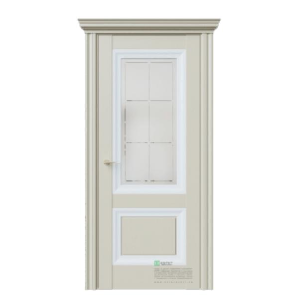 Межкомнатная дверь Эстет Brussel BR4X