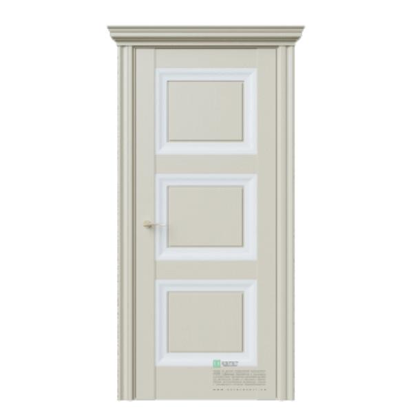 Межкомнатная дверь Эстет Brussel BR5X