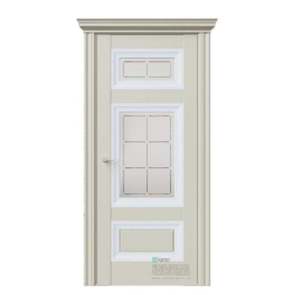 Межкомнатная дверь Эстет Brussel BR8X