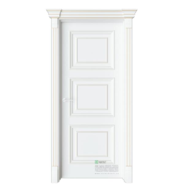 Межкомнатная дверь Эстет Genesis GE11M