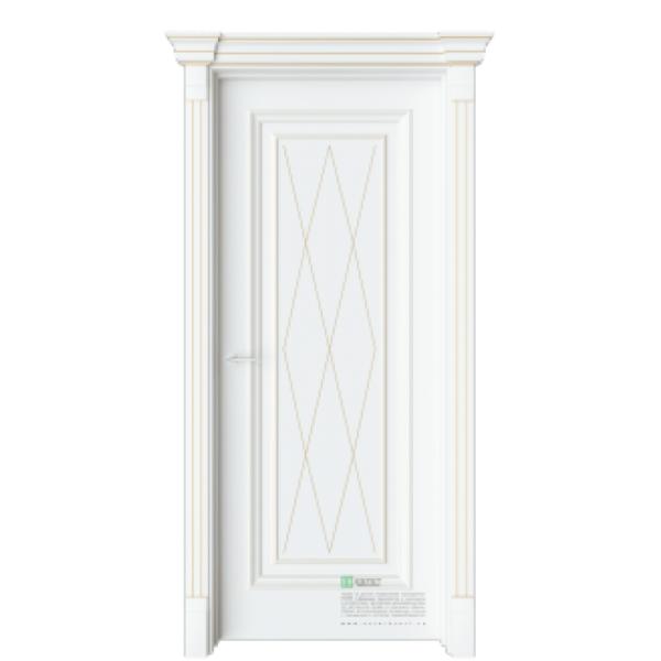 Межкомнатная дверь Эстет Genesis GE1M Rhomb