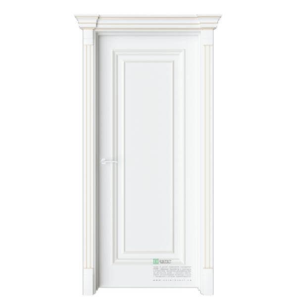 Межкомнатная дверь Эстет Genesis GE1M