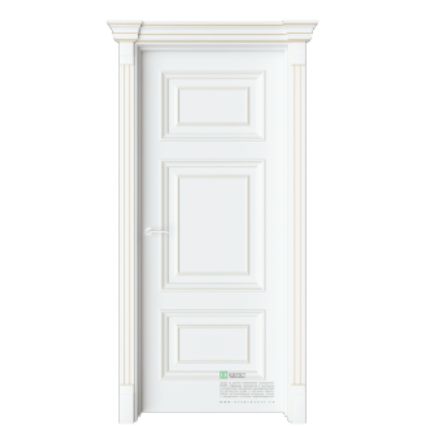Межкомнатная дверь Эстет Genesis GE8M