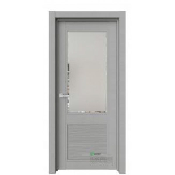 Межкомнатная дверь Эстет Janelle J4D