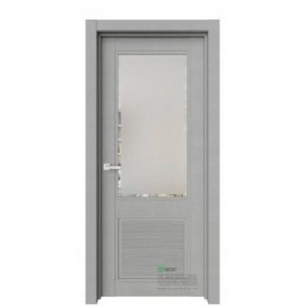 Межкомнатная дверь Эстет Janelle J4FD