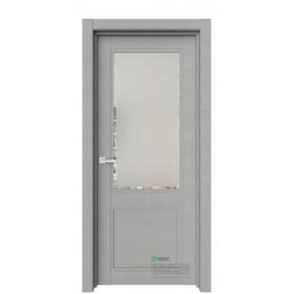 Межкомнатная дверь Эстет Janelle J4F