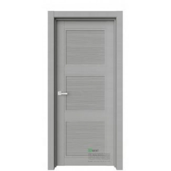 Межкомнатная дверь Эстет Janelle J5D