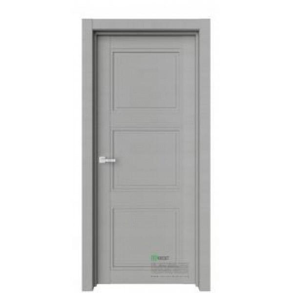 Межкомнатная дверь Эстет Janelle J5F