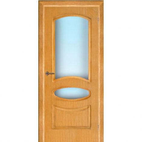 Дверь межкомнатная шпонированная Белвуддорс Карина ДО