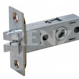 Защелка магнитная RENZ L 5-50 С (аморт.) Глянцевый хром